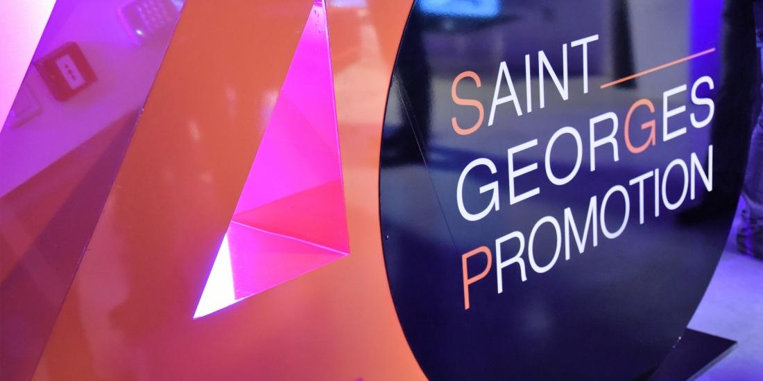 notre histoire | saint georges promotion