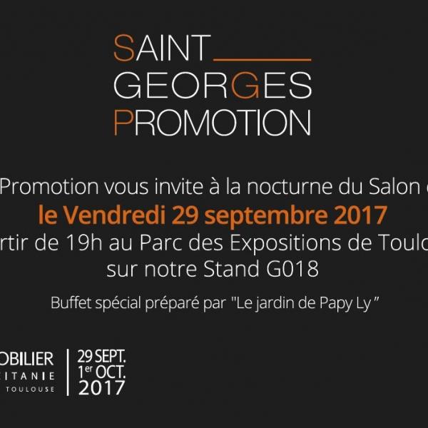 actualités | page 2 | saint georges promotion